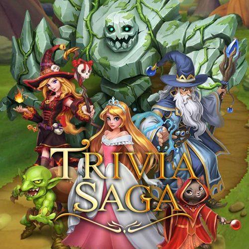 Trivia Saga