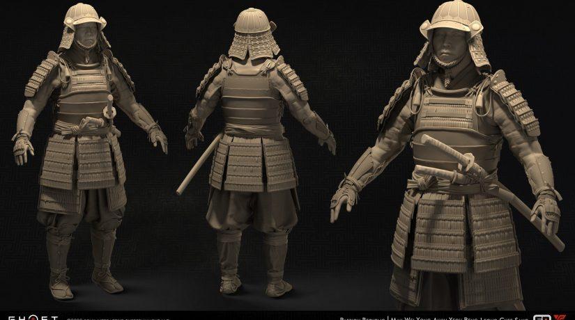 Samurai Army Rank